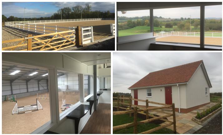 Facilities Beechwood Equestrian Centre